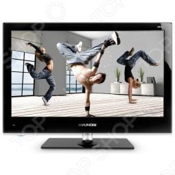 фото Телевизор Hyundai H-Led32V5, ЖК-телевизоры и панели