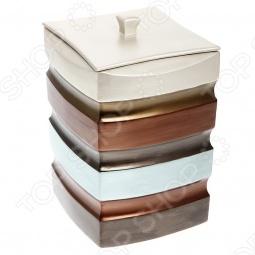 фото Ведро для ванных принадлежностей TAC Ambiente, Ведра для ванных принадлежностей