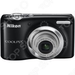 Фотокамера цифровая Nikon CoolPix L25