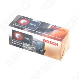 фото Таблетки для очистки кофемашин от накипи Bosch Tcz 6002, Аксессуары для кофеварок и кофемашин