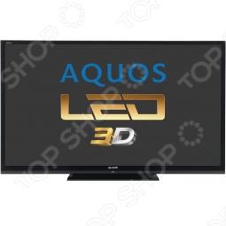 фото Телевизор Sharp Lc-80Le657, ЖК-телевизоры и панели