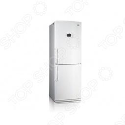 фото Холодильник LG Ga-B379Uvqa, Холодильники