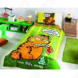 фото Комплект постельного белья TAC Garfield Day, Детские комплекты постельного белья