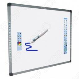 фото Доска интерактивная Iqboard Ps S060B, Интерактивные доски