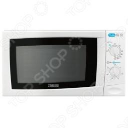 фото Микроволновая печь Zanussi Zfg 21110 Wa, Микроволновые печи (СВЧ)