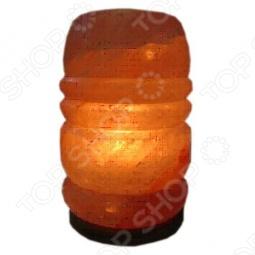 фото Лампа солевая Zenet Римский Столб, Солевые лампы