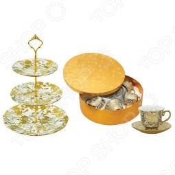 фото Набор чайный Bekker Bk-5945, Чайные сервизы