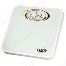 фото Весы напольные Fleur Br9015A-01, купить, цена