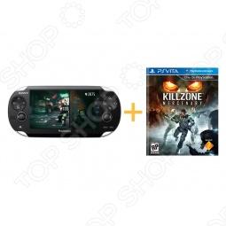 фото Консоль игровая Sony Playstation Vita Ps719287476, купить, цена