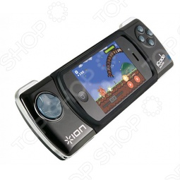 фото Контроллер игровой ION Icade Mobile Для Iphone И Ipod Touch, Игровые консоли