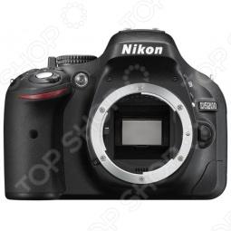 фото Фотокамера цифровая Nikon D5200 Kit Af-S 18-105 Vr Ed Dx F/3.5-5.6G, Зеркальные фотоаппараты