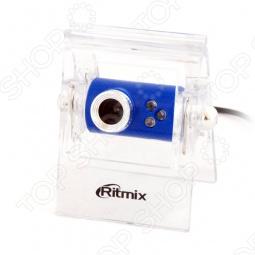фото Веб-камера Ritmix Rvc-005M, Веб-камеры