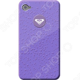 фото Чехол Roxy Rain Drop Cover Для Iphone 5, Защитные чехлы для iPhone