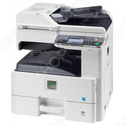 фото Многофункциональное устройство Kyocera Fs-6525Mfp, Многофункциональные устройства