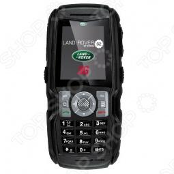Телефон мобильный Sonim Land Rover S2