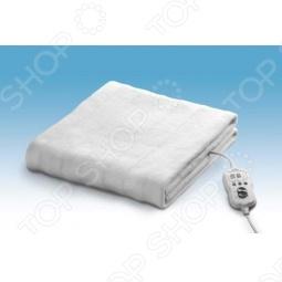 фото Простыня электрическая Montiss WBE 6233M. Размер: 150х70 см, Текстиль с подогревом