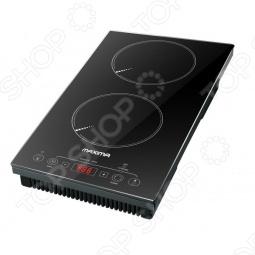 фото Электроплитка индукционная Maxima Mic-0246, Настольные плиты