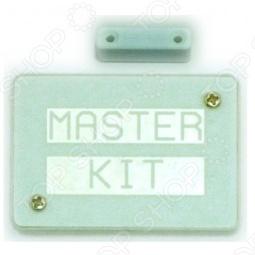 фото Датчик для сигнализации Master Kit Mt9002, Безопасность и видеонаблюдение