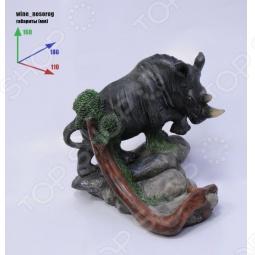 фото Подставка для вина Drivemotion «Носорог», Подставки для бутылок