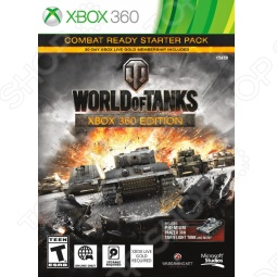 Игра для Xbox 360 Microsoft 955530