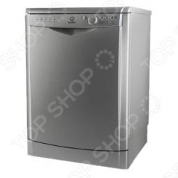 фото Машина посудомоечная Indesit Dfg 26B1 Nx, Посудомоечные машины