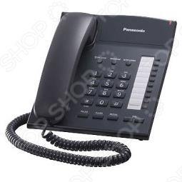 фото Телефон Panasonic Kx-Ts 2382Rub, Стационарные телефоны