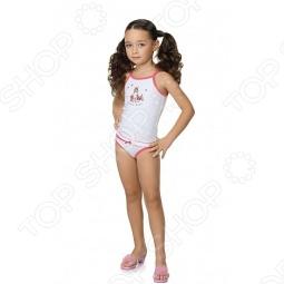 девочка в купальнике фото