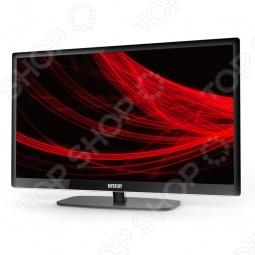 фото Телевизор Mystery Mtv-4618Lw, ЖК-телевизоры и панели