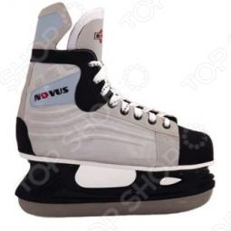 фото Коньки хоккейные Novus Ns-319, купить, цена