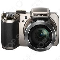 фото Фотоаппарат Olympus Sp-820, Компактные фотоаппараты