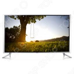 фото Телевизор Samsung Ue46F6800Ab, ЖК-телевизоры и панели