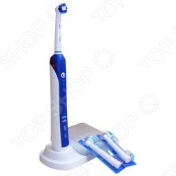 фото Щетка зубная электрическая Braun 3000 Prc (D20), Электрические зубные щетки