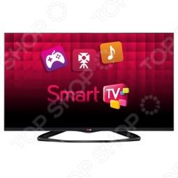 фото Телевизор LG 42La669V, ЖК-телевизоры и панели
