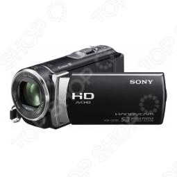 фото Видеокамера Sony Hdr-Cx190E, Видеокамеры
