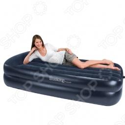 фото Кровать надувная Bestway «Премиум» 67381, Матрасы