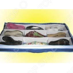 фото Органайзер для обуви на 9 пар, Кофры. Чехлы. Органайзеры для вещей
