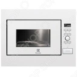 фото Микроволновая печь встраиваемая Electrolux Ems 26204Ow, Встраиваемые микроволновые печи