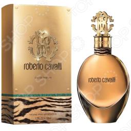 Парфюмированная вода для женщин Roberto Cavalli Roberto Cavalli