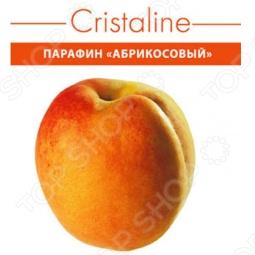 фото Парафин абрикосовый Cristaline Абрикосовый, Прочие товары для ухода за кожей лица и тела