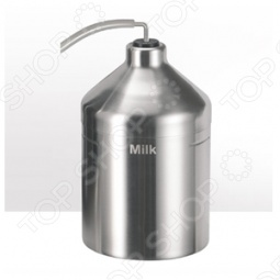 фото Резервуар для молока и кофе Krups Xs600010, Аксессуары для кофеварок и кофемашин