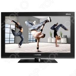 фото Телевизор Hyundai H-Led32V6, ЖК-телевизоры и панели
