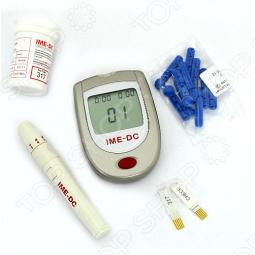 фото Глюкометр Ime-Dc Gmbh Ime-Dc, Другое для мониторинга здоровья