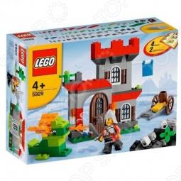 фото Конструктор Lego Строим Замки, Серия Creator