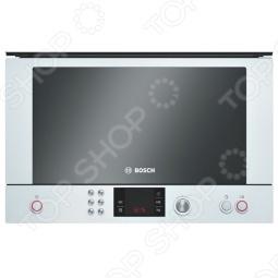 фото Микроволновая печь встраиваемая Bosch Hmt85Ml53, Встраиваемые микроволновые печи