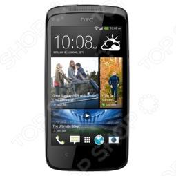 фото Смартфон HTC Desire 500, Смартфоны