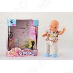 фото Кукла Tongde В72260 «Танцующий Малыш», Куклы