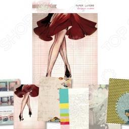 фото Карточки Glitz Design Cashmere Dame, купить, цена