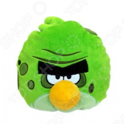 фото Подушка-игрушка декоративная Angry Birds Space Big Brother Bird, Подушки детские