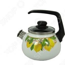 фото Чайник со свистком Vitross Limon, Чайники со свистком