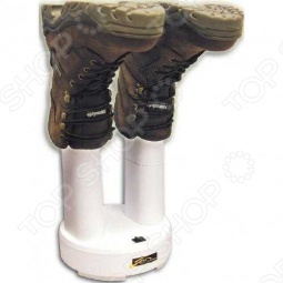 фото Сушилка универсальная Bradex «Суховик», Электрические сушилки для одежды и обуви